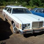 1975 Ford LTD Station Wagon